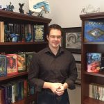 Christopher Paolini Eragon Coloring Book