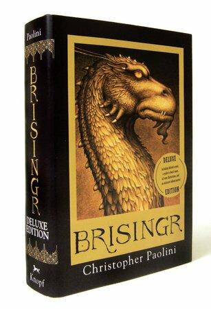 Brisingr Edición Deluxe