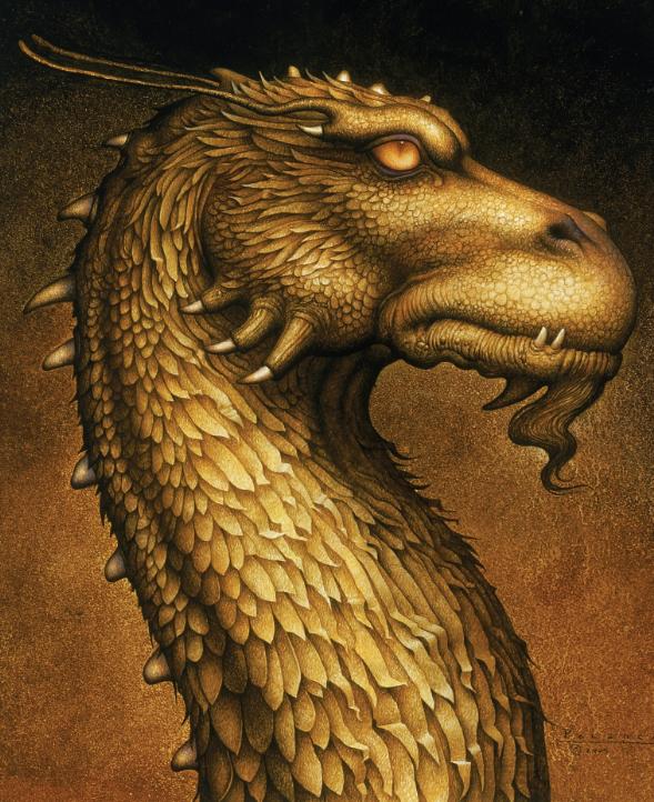 Primer capítulo de Brisingr