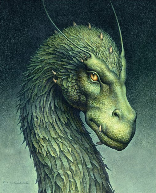 dragon legado