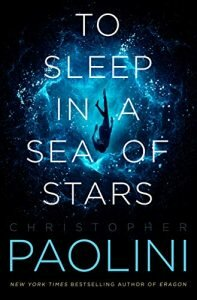 to sleep in a sea of stars libro christopher paolini