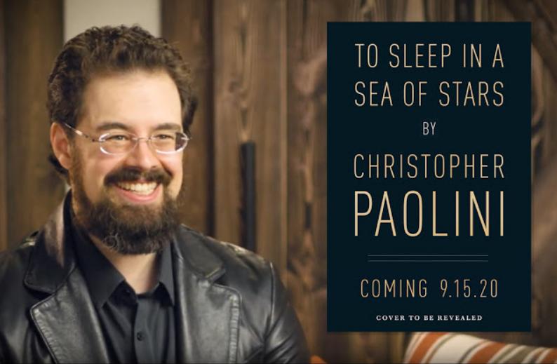entrevista paolini dormir en un mar de estrellas